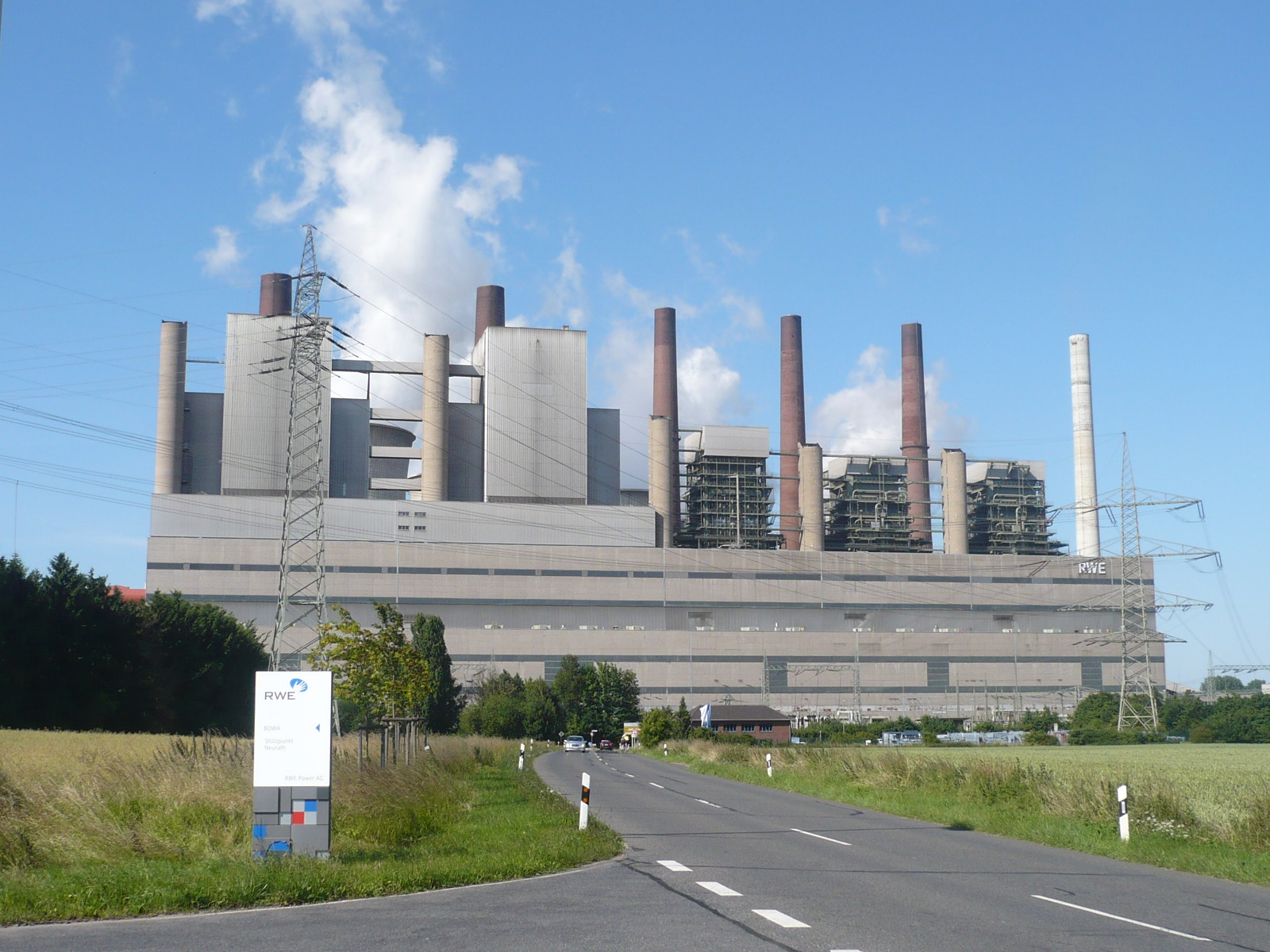 Image Result For Power Plant Pdf
