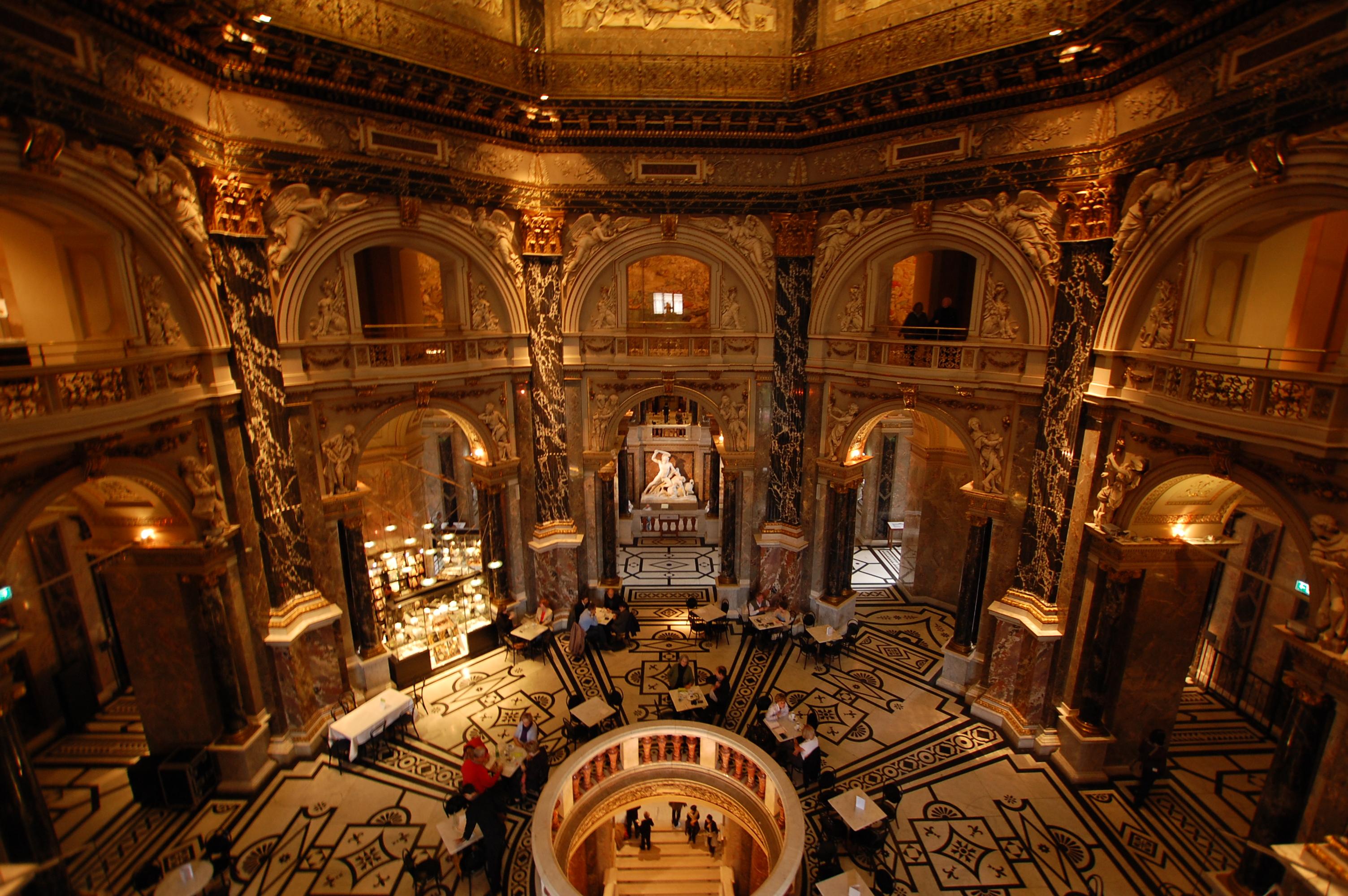 Kunsthistorisches Museum Wikiwand