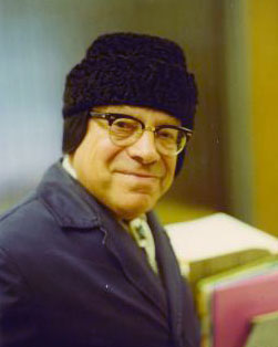 Kurt Mahler German mathematician