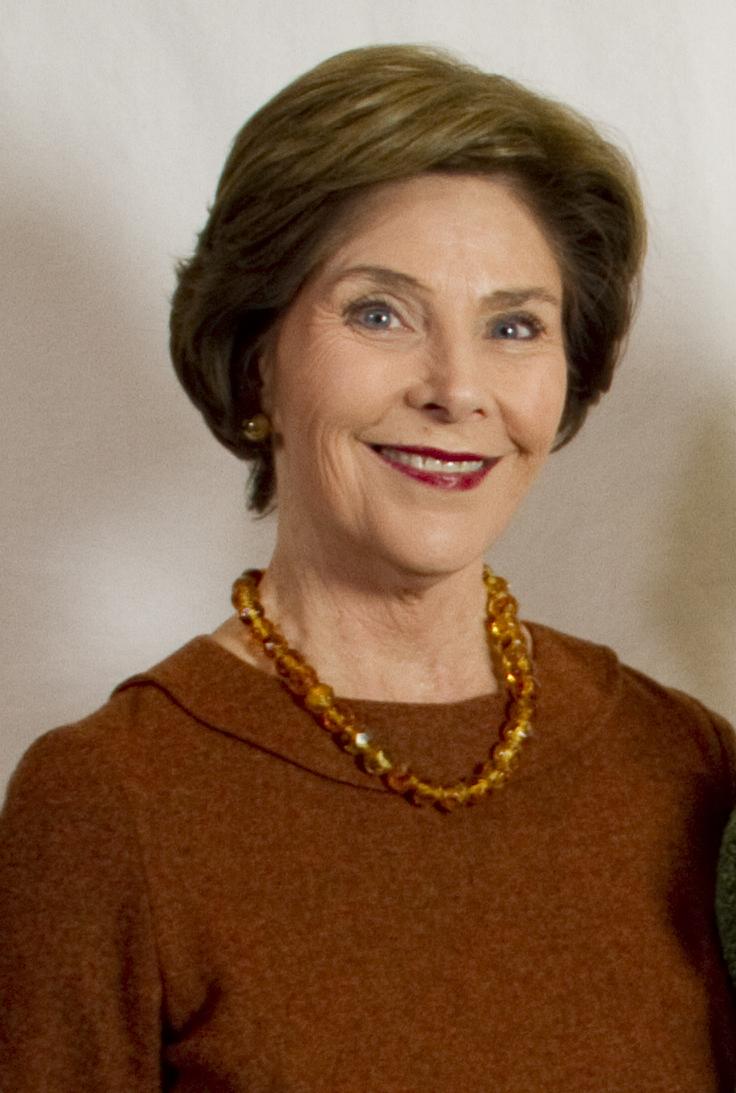 Laura Bush 2012.jpg