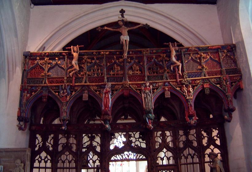 lean to screen panels rood screen wikipedia