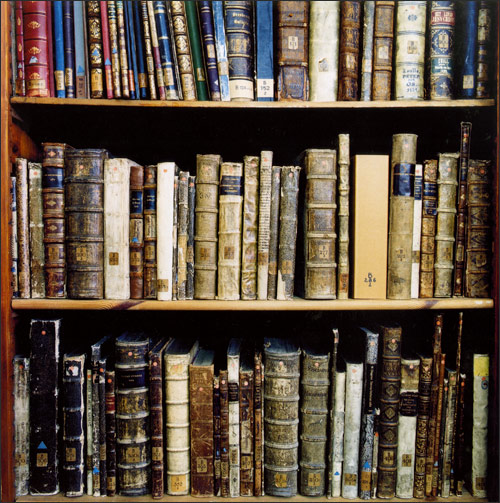 File:Library books.jpg