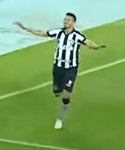 Rodrigo Lindoso Brazilian footballer