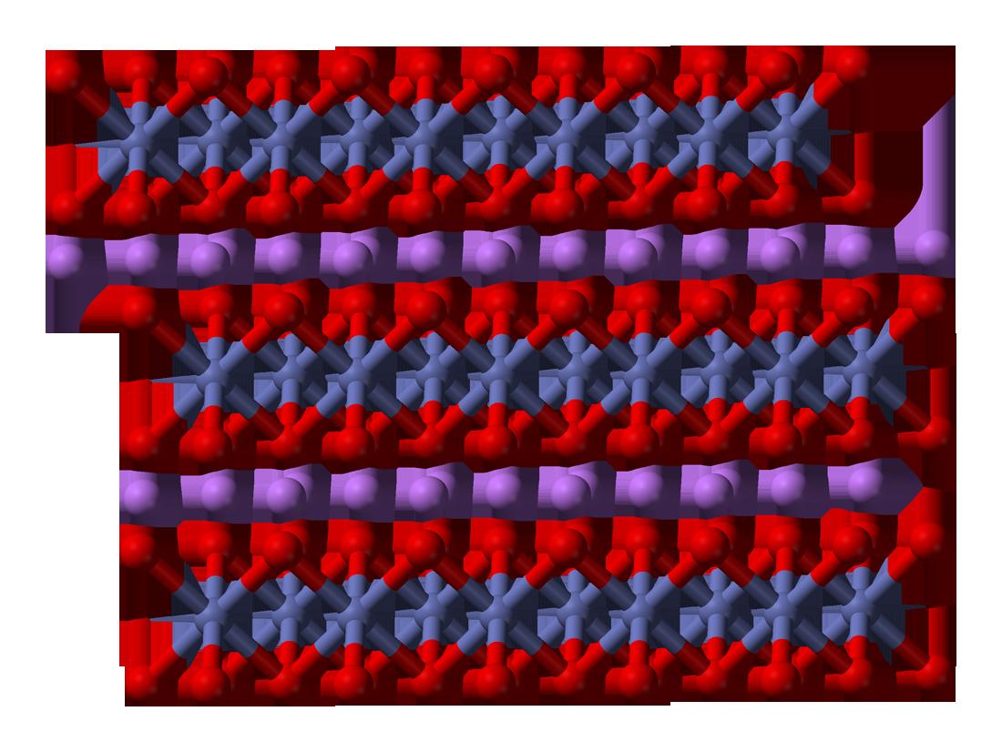 Lithium Cobaltate