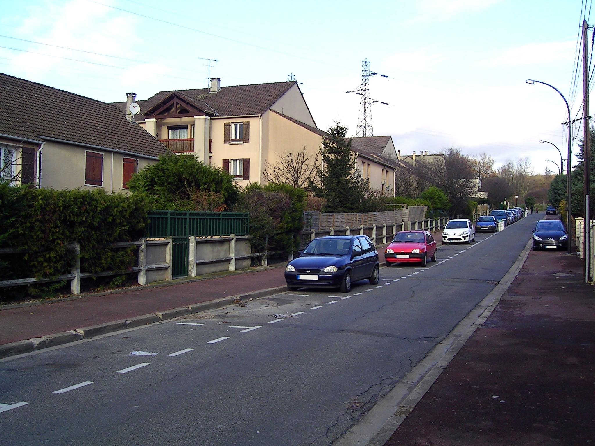 Cmp Livry Gargan concernant file:livry-gargan quartier bellevue01 - wikimedia commons