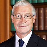 Andrew Burrows, Lord Burrows