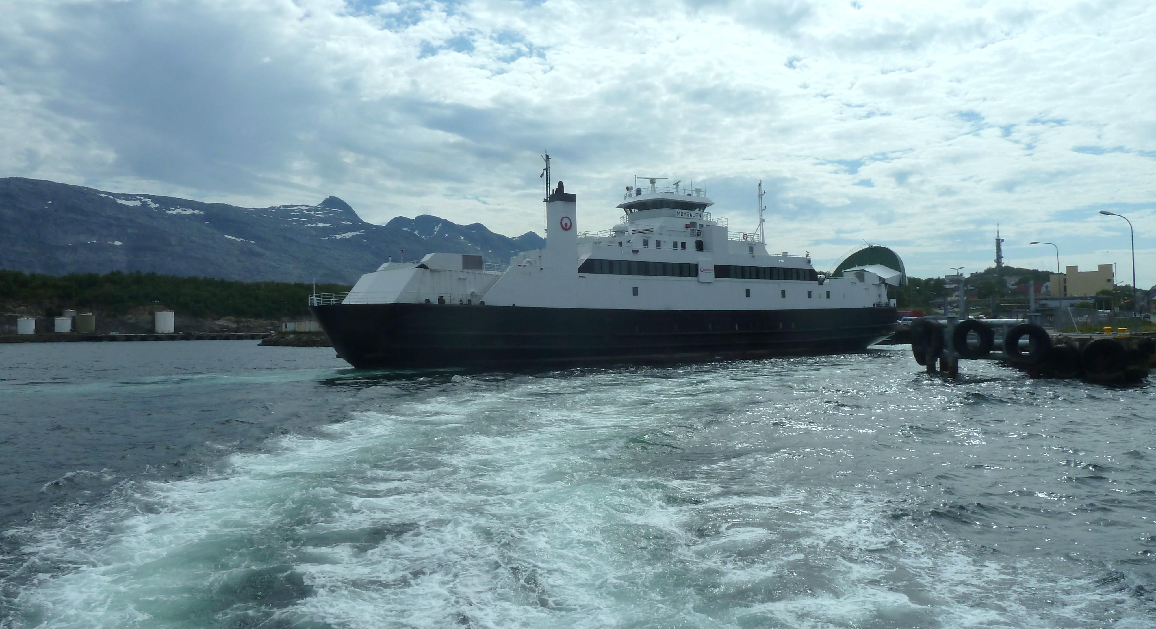 c-date erfaringer Sandnessjøen
