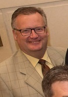 Kevin Waugh Canadian politician