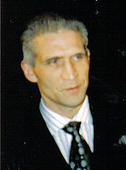 Picture of Wojciech  Szczesny Father, called Maciej