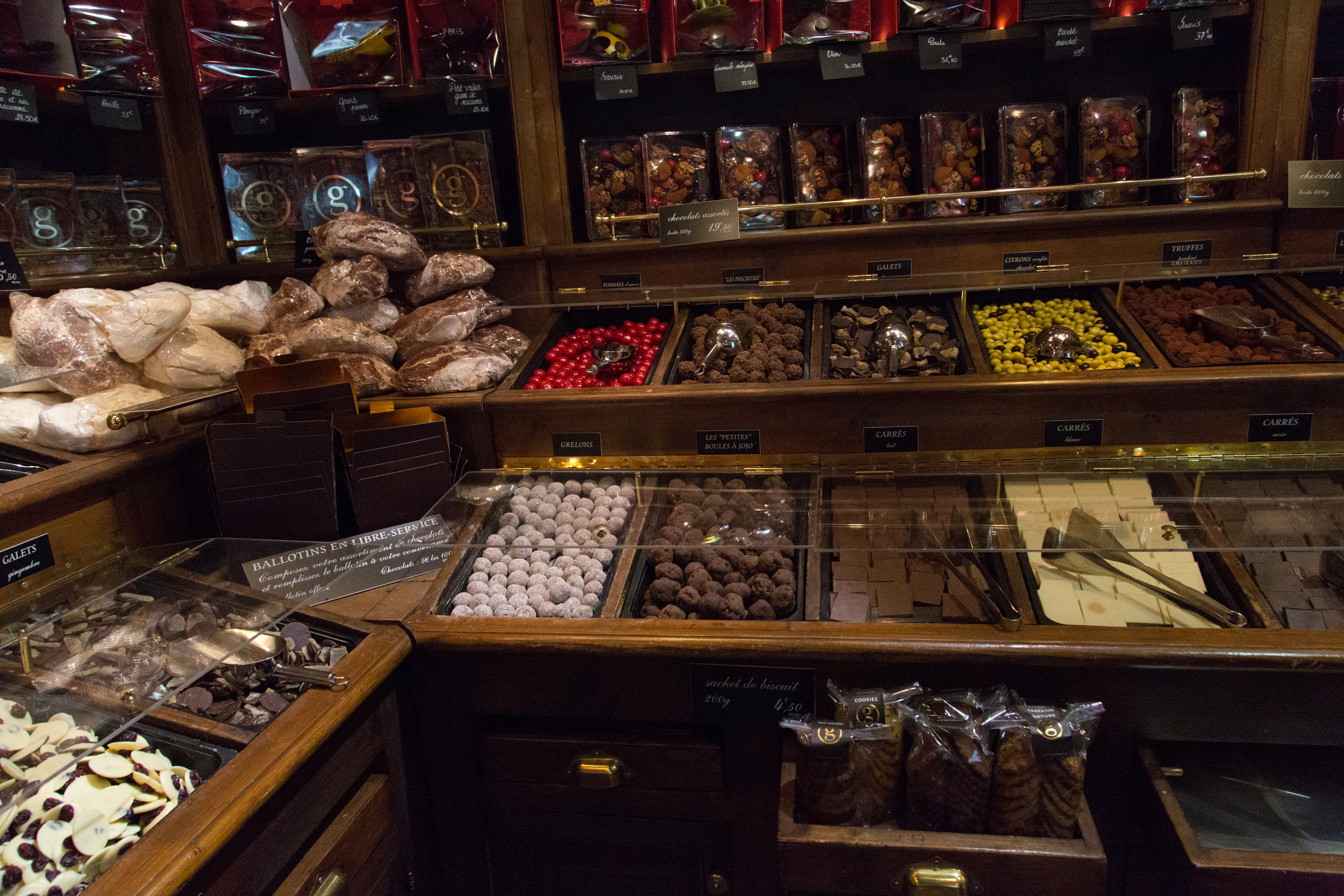 Paris for Choco Lovers: 15 Must-Visit Chocolate Shops