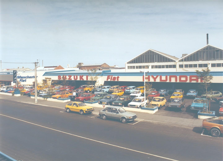 Suzuki Car Dealer Recall Service Ventura County Ca