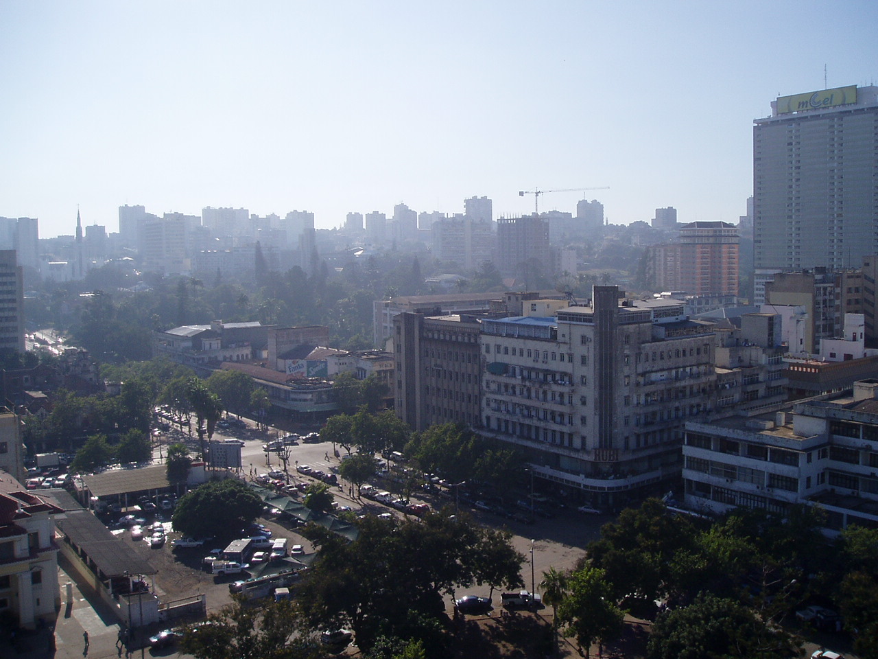File:Maputo, Mozambique view.jpg - Wikipedia