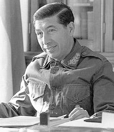 Mario Menéndez Argentinian brigadier general