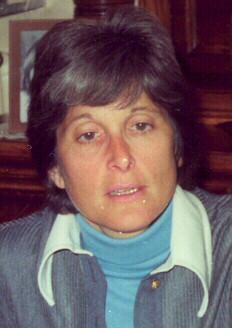 Kumin in 1974