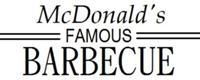 McDonald's 1940 logo
