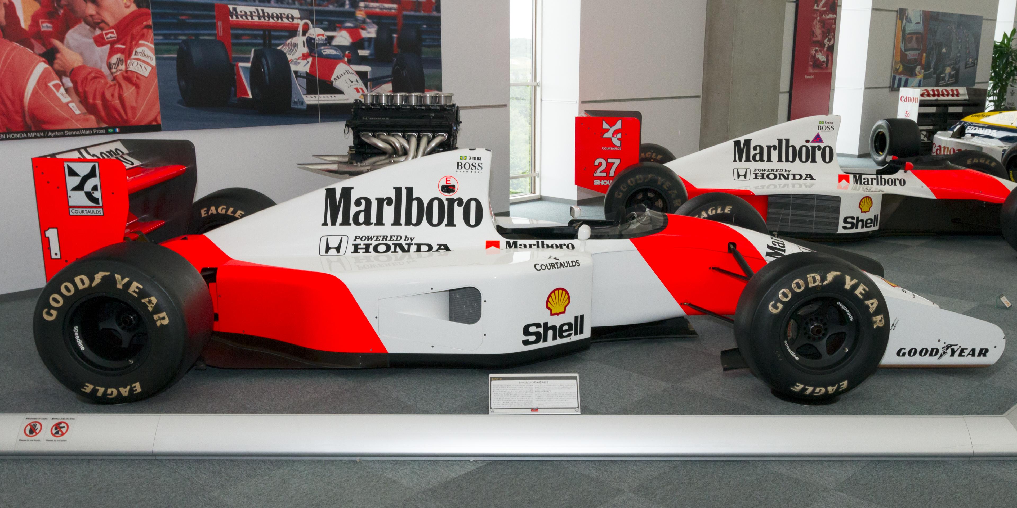 File Mclaren Mp4 7 Right Honda Collection Hall Jpg