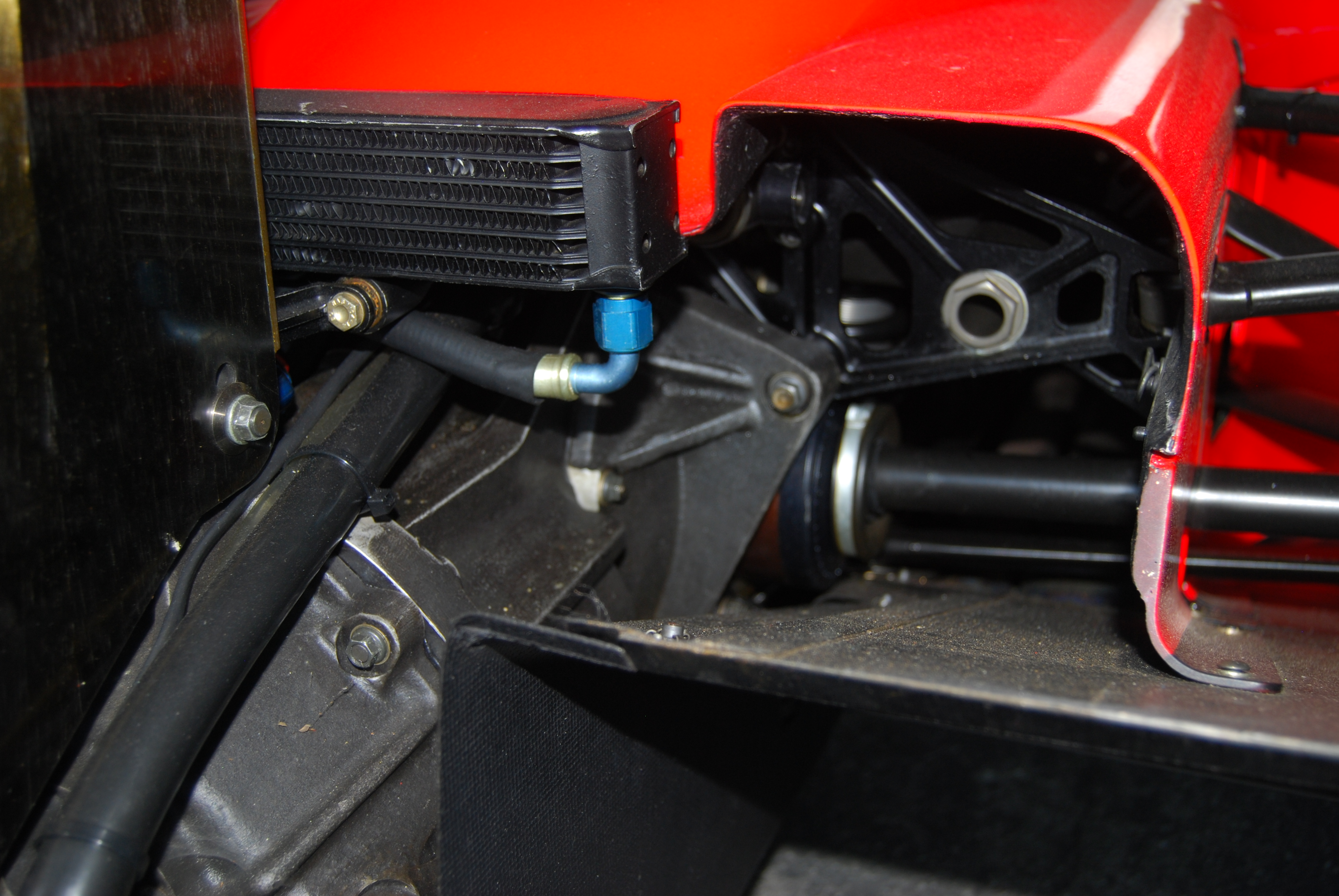 Image result for Oil Cooler Used In Automobile . jpg
