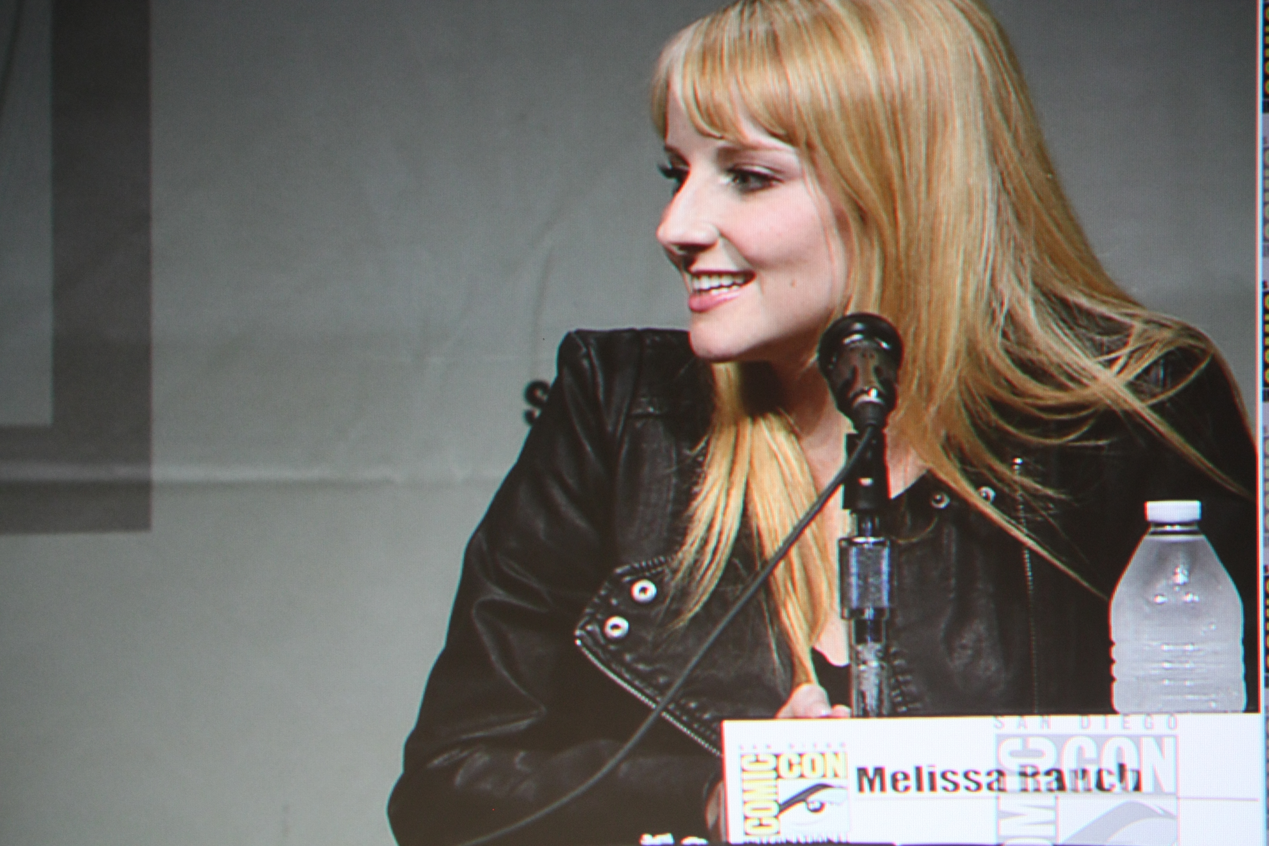 file melissa rauch from the big bang theory panel 7615569840 jpg wikimedia commons. Black Bedroom Furniture Sets. Home Design Ideas