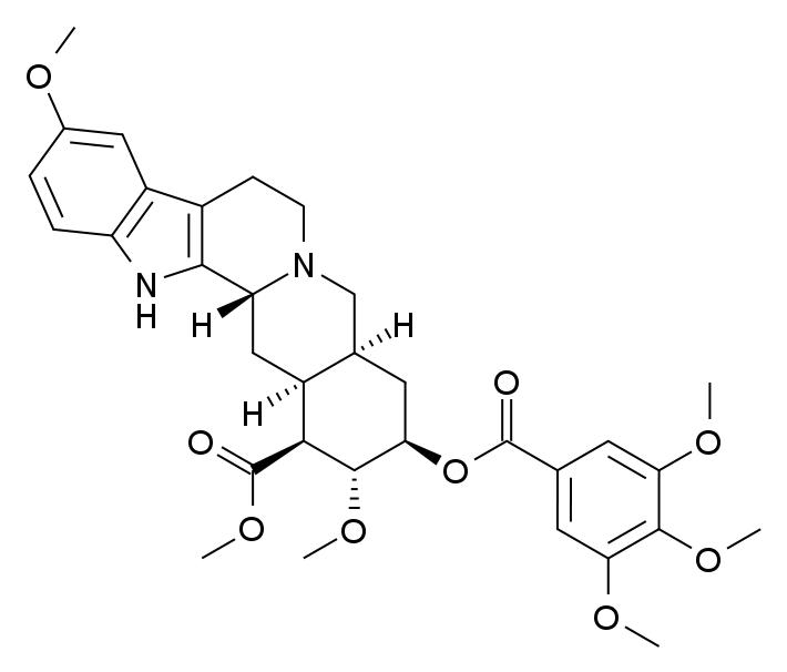 Метосерпидин