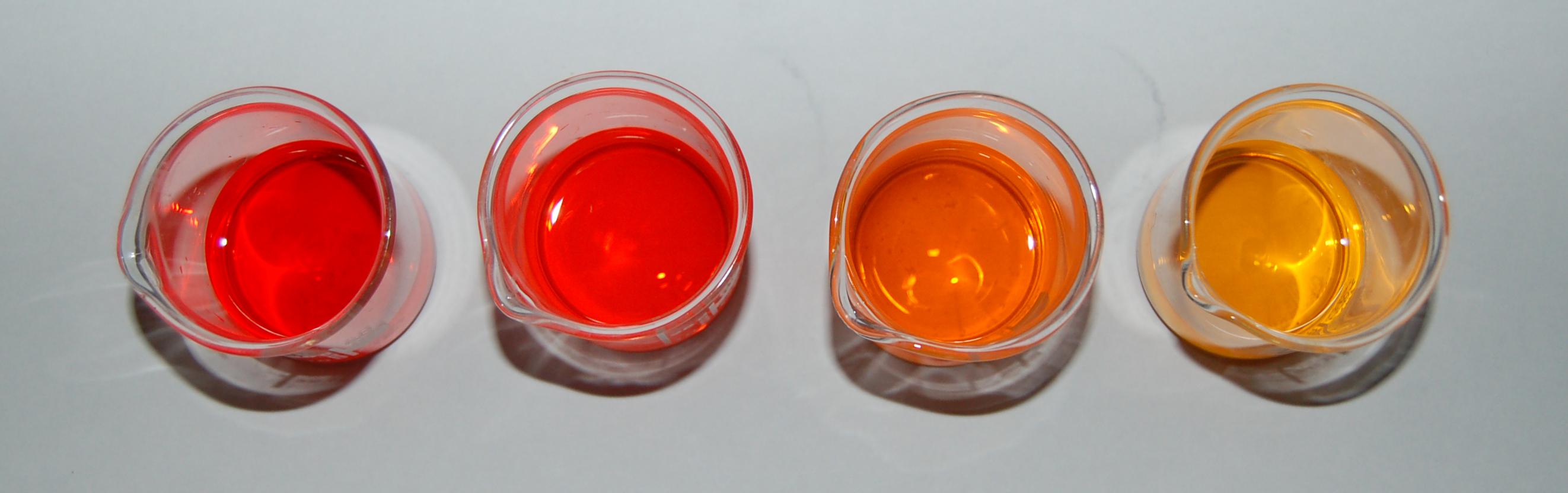 Acid base titration - equivalence point pH calculation
