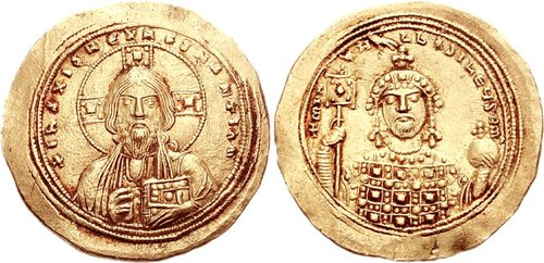 Michał IV Paflagończyk