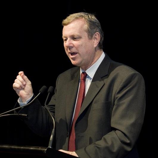 Premier of South Australia, Mike Rann