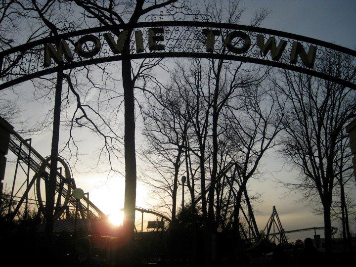 Six Flags Great Adventure - Wikipedia