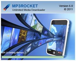 MP3 Rocket Download YouTube to mp3 conversion done right