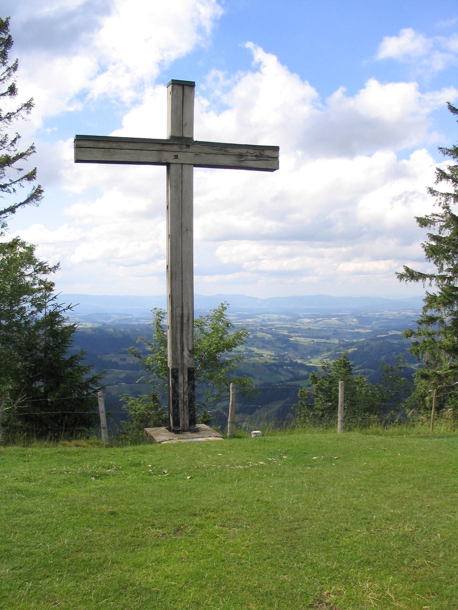 Krzyż Wikicytaty