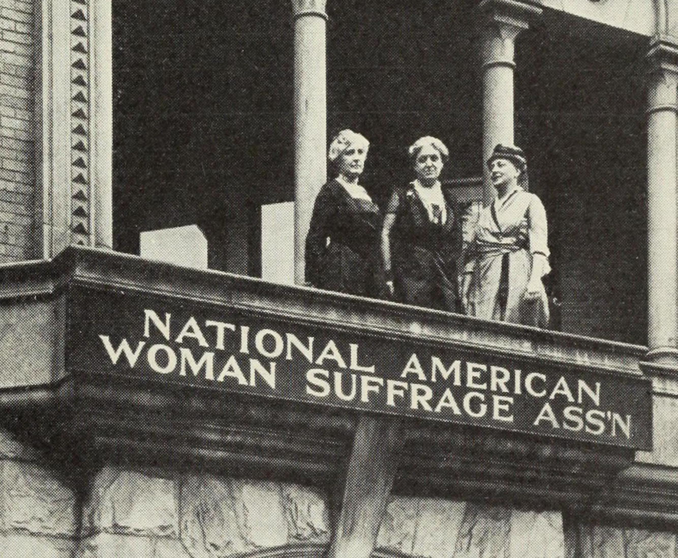 Antique Suffrage Photo Civil Rights Voting Rights Print Vintage Freedom Women/'s Suffrage History 1920 19th Amendment