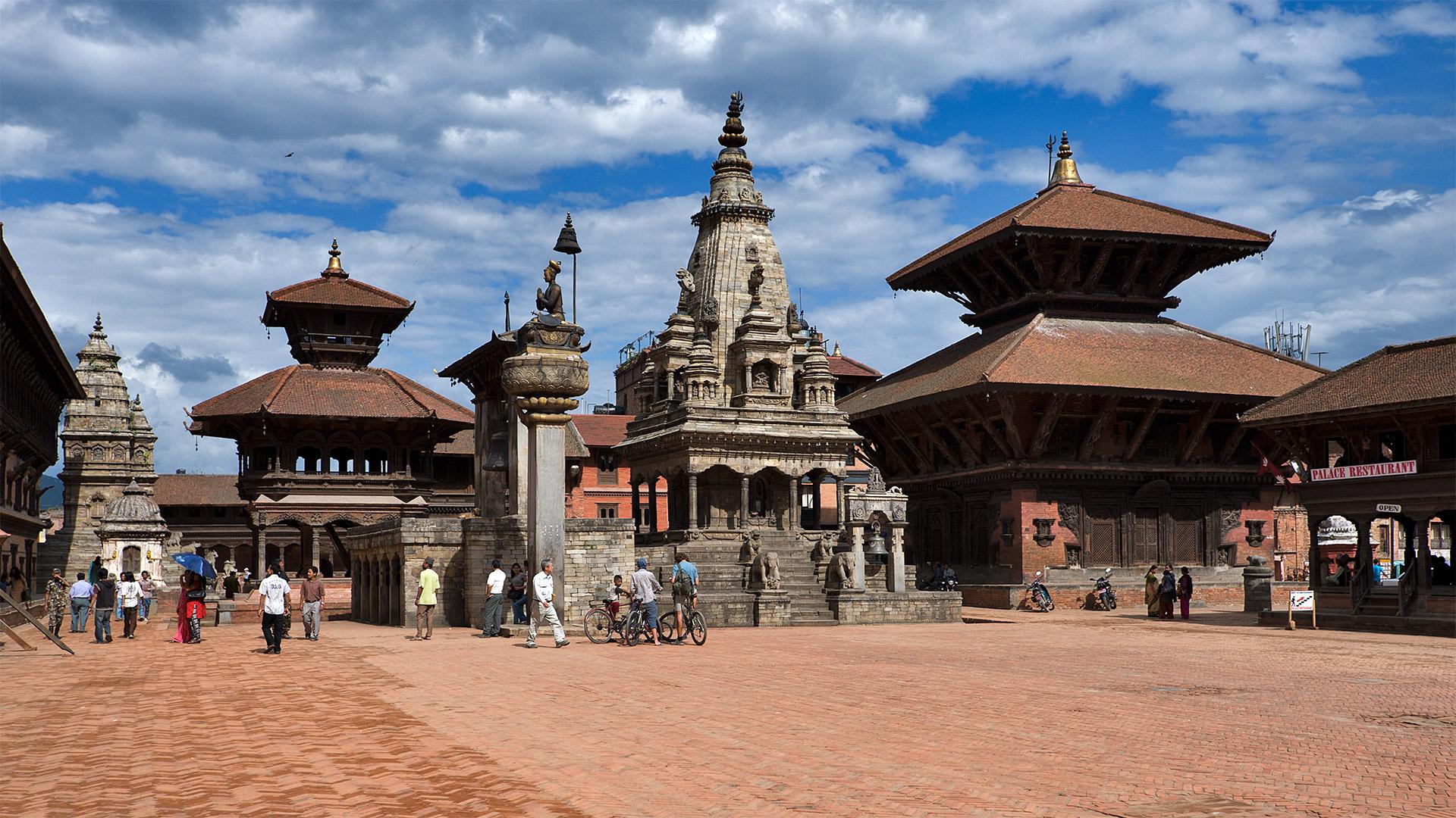 Bhaktapur Nepal  City new picture : Nepal Bhaktapur 66 Wikimedia Commons