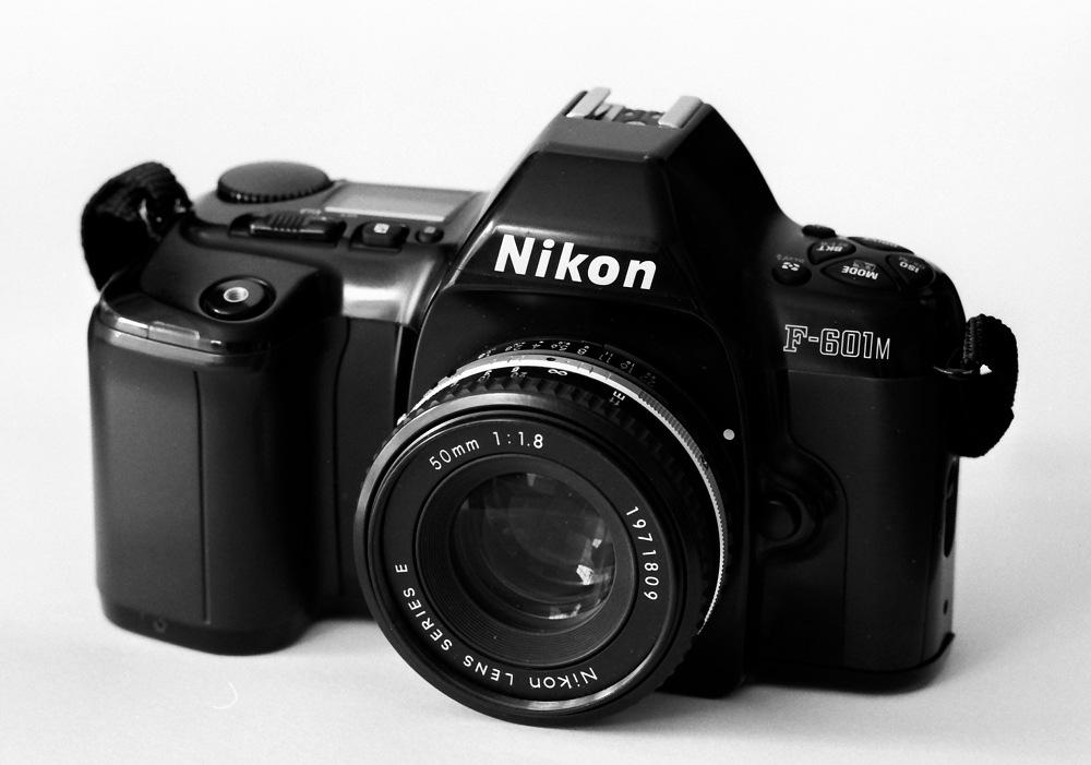 Инструкция к фотоаппарату nikon f65