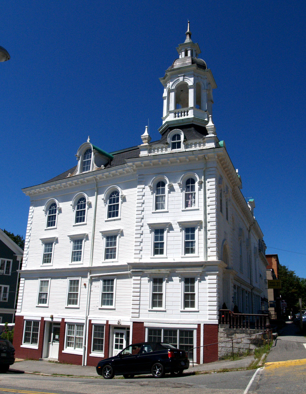 Elbridge Boyden - Wikipedia, the free encyclopediaelbridge town