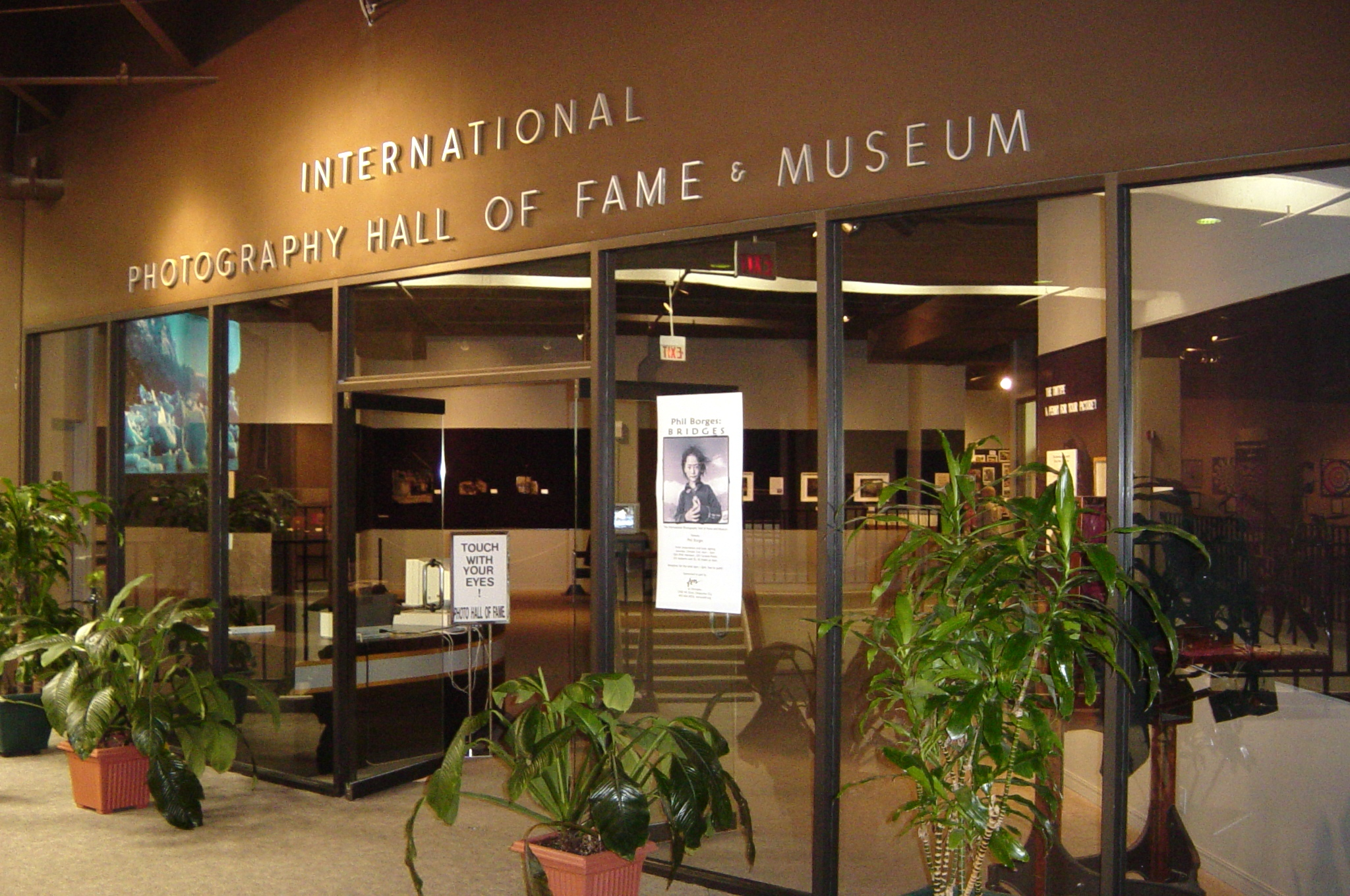 fileomniplex science museum international photography hall of fame and museumjpg