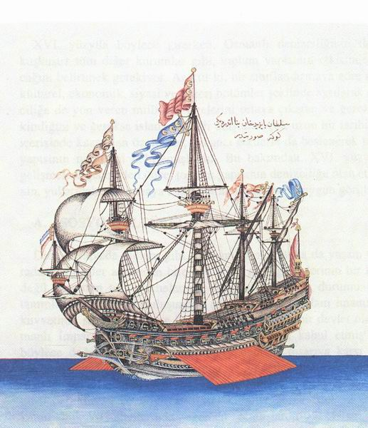 Resim:Ottoman Galleon.jpg