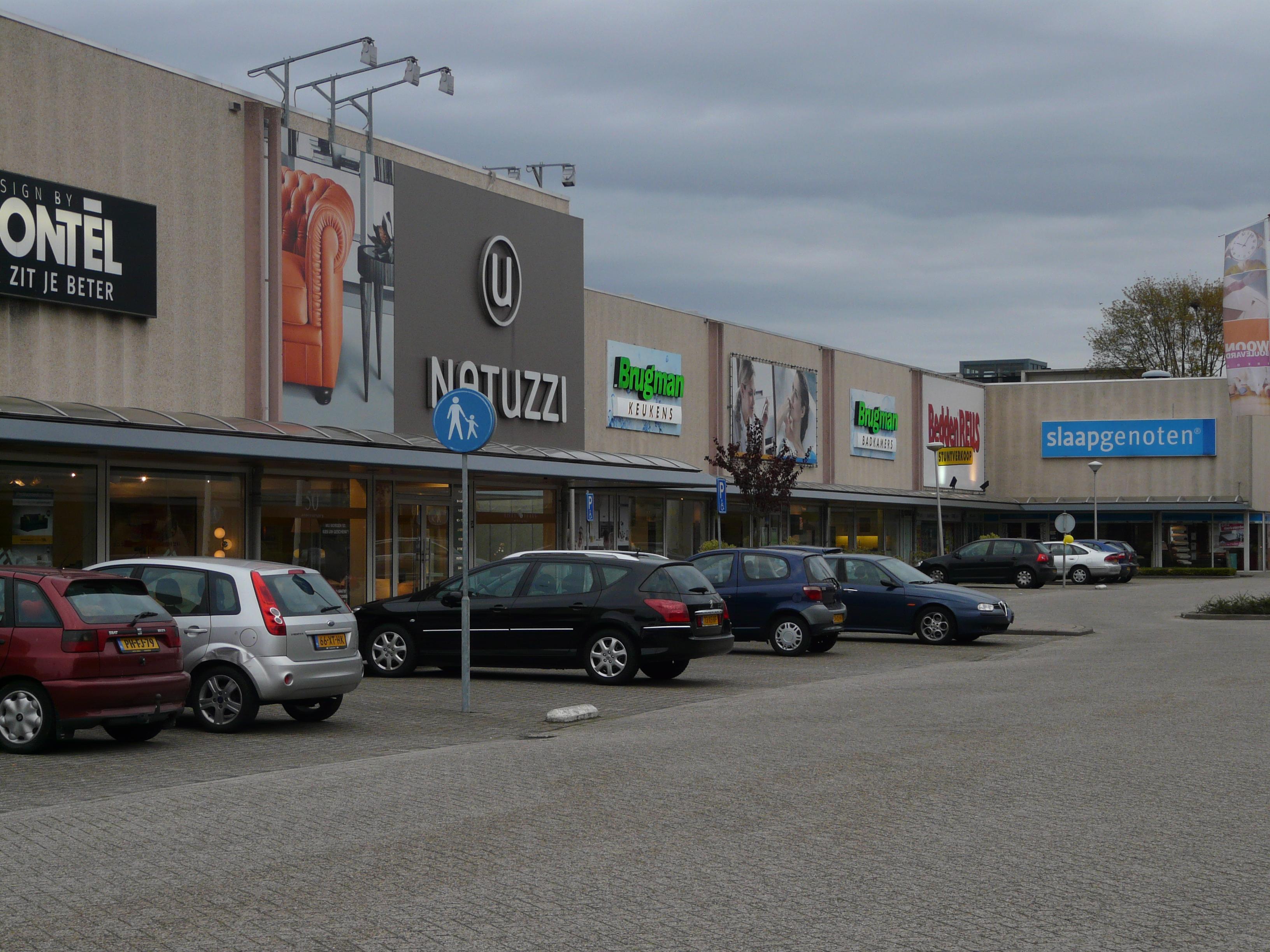 Badkamers Woonboulevard Breda : File p woonboulevard breda g wikimedia commons