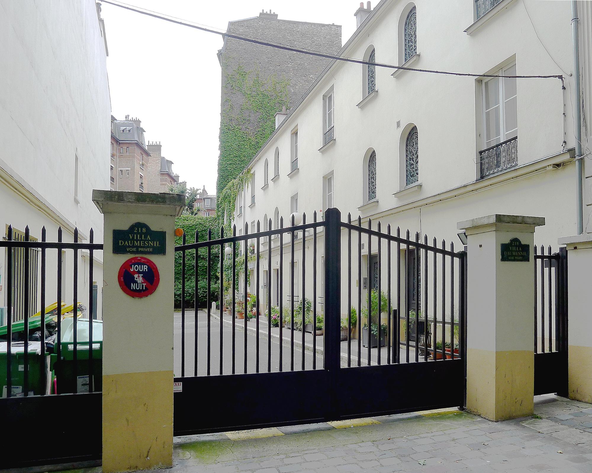 Plan Cul à Rambouillet 78120 Avec Yvonne Connectée Sur Le Réseau Secret