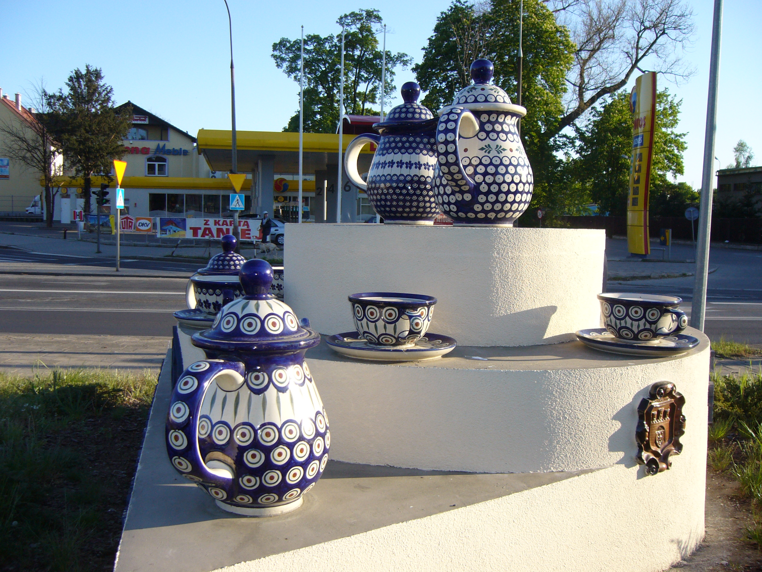 Boleslawiec Pottery Wikipedia
