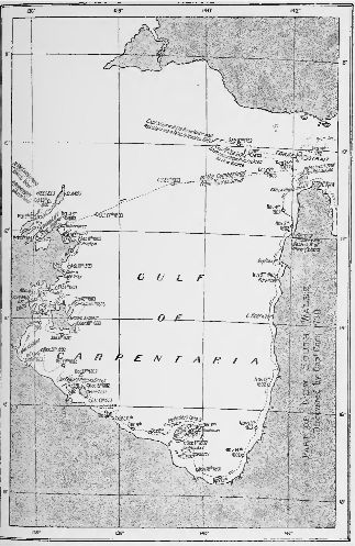 Page 350 chart (The Life of Matthew Flinders).jpg