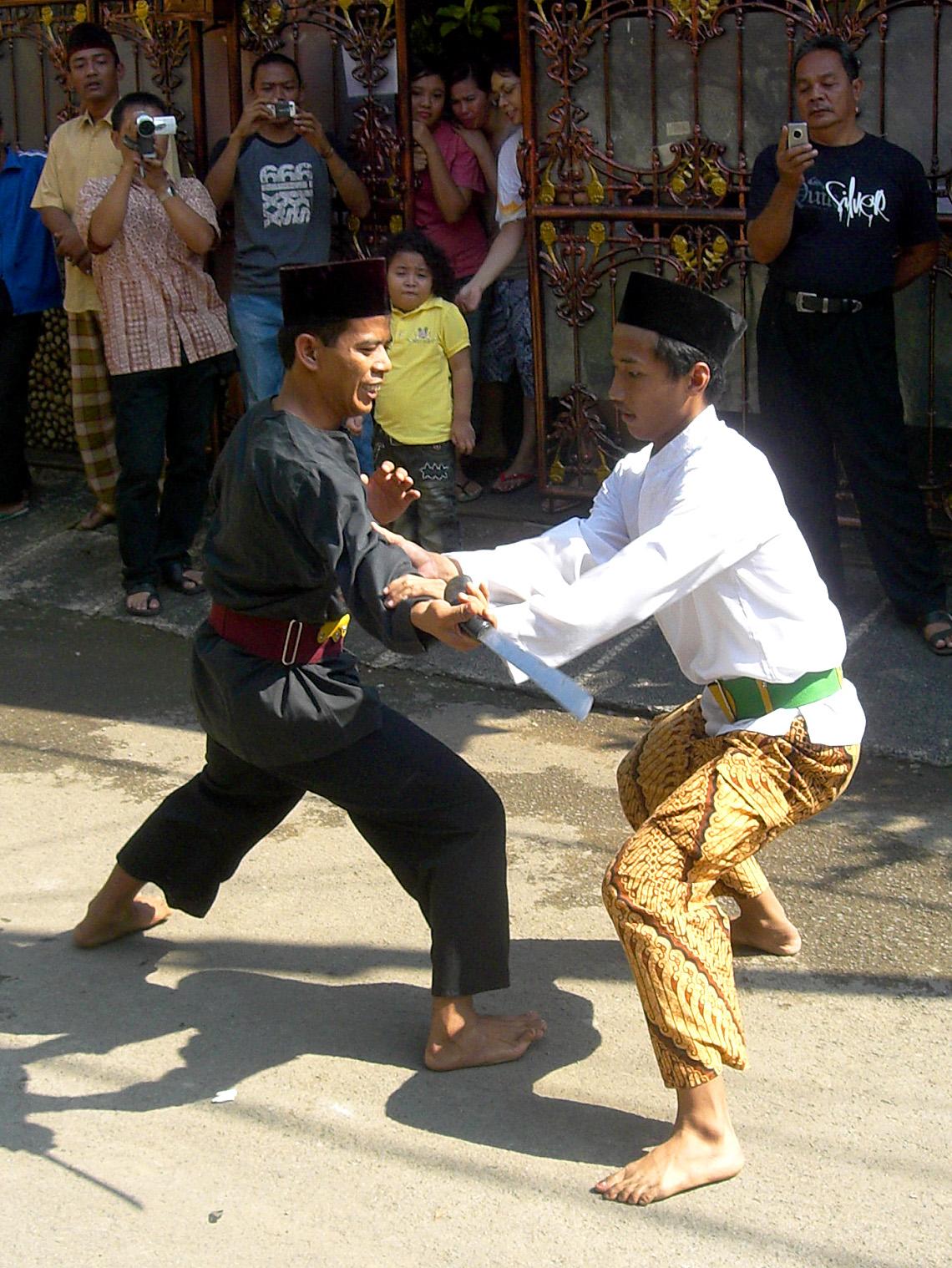 Daftar Perguruan Silat Wikipedia Bahasa Indonesia Ensiklopedia Bebas