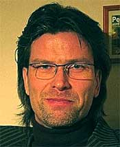 Finnish educationist
