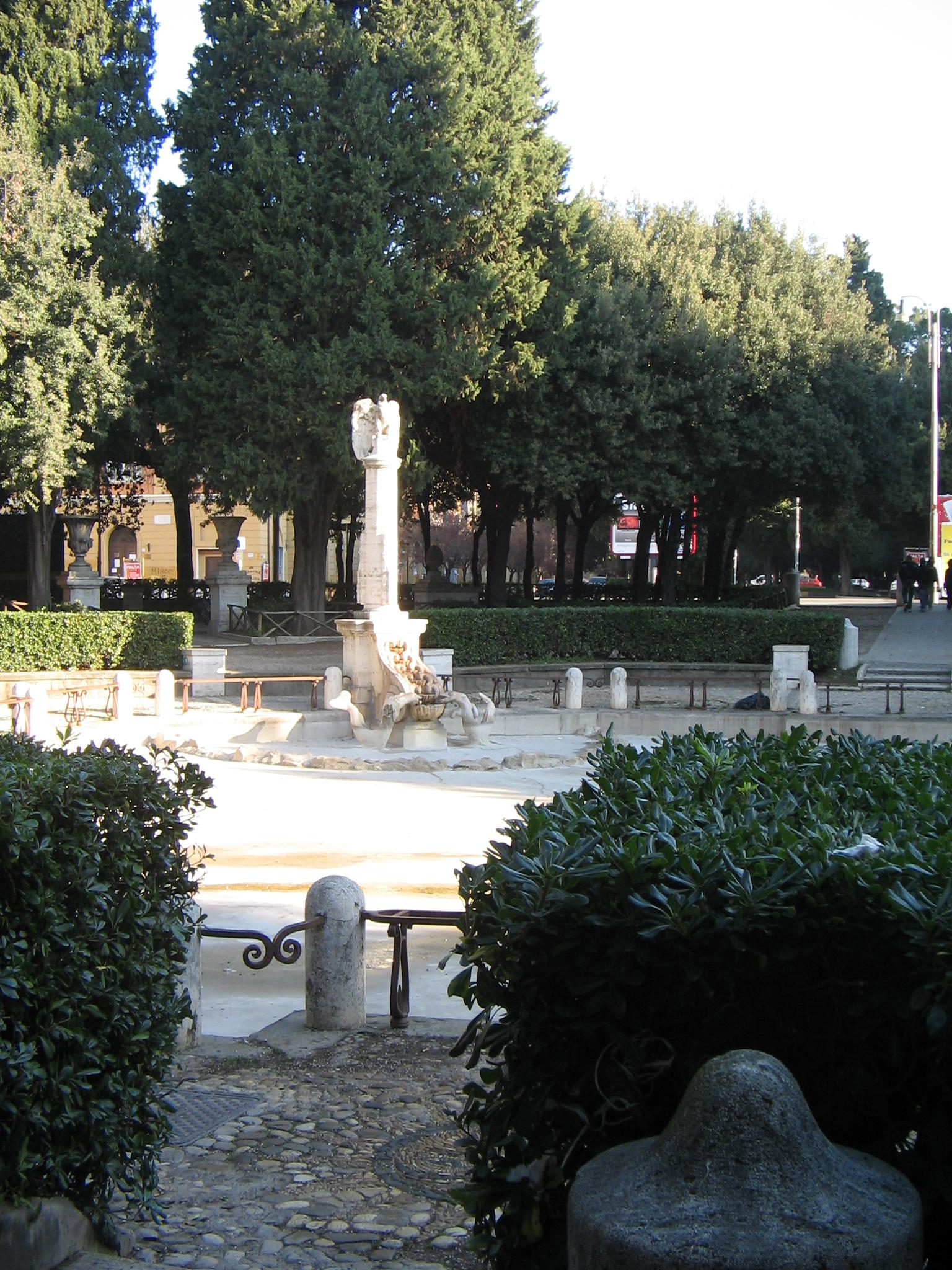 Elegant File:Piazza Mazzini (Roma) 2.JPG