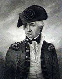 William Medows British Army general