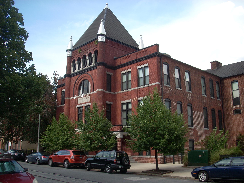Public School No  25 - Wikipedia