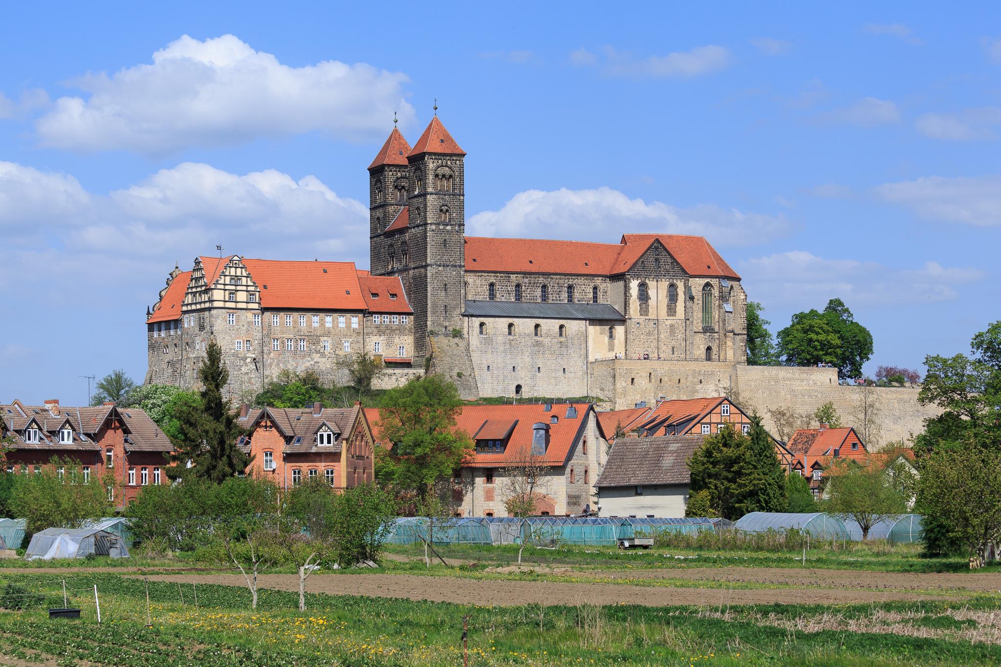 Adelaide II, Abbess of Quedlinburg
