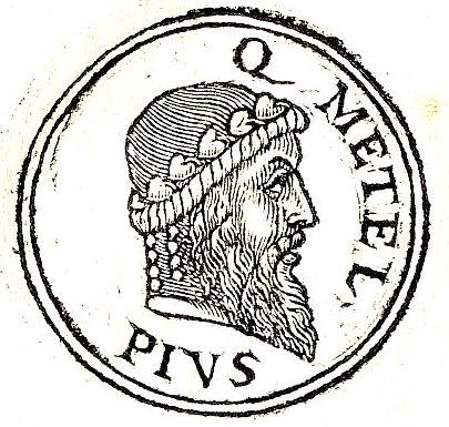 Картинки по запросу Quintus Caecilius Metellus Macedonicus
