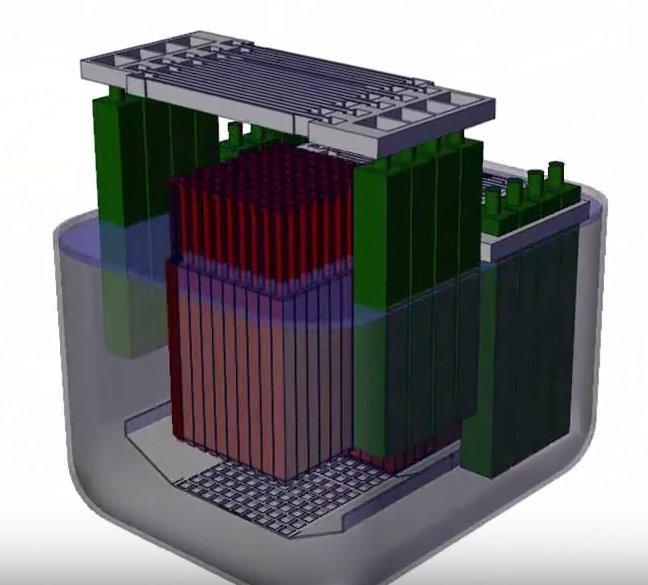 Stable salt reactor - Wikipedia