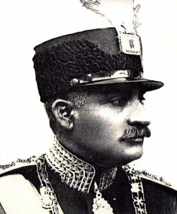 Reza Schah Pahlavi