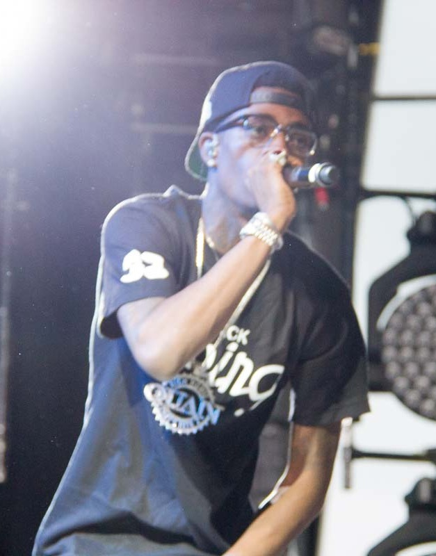 Rich Homie Quan discography - Wikipedia