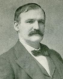 Robert E. Pattison American politician